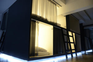 3Howw Hostel at Sukhumvit 21