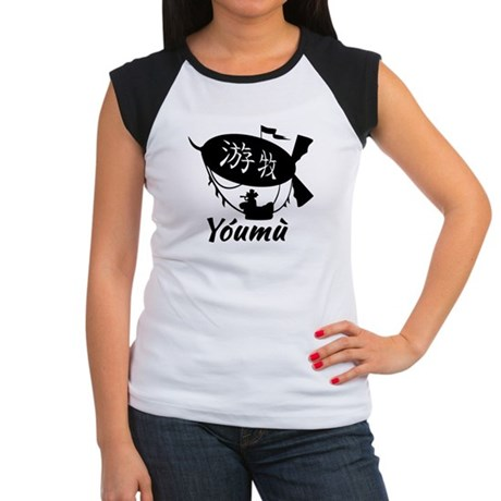 youmu-juniors-cap-sleeve-tshirt-front