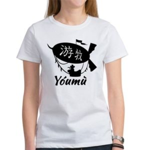 youmu-womens-classic-white-tshirt-front