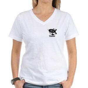 youmu-womens-vneck-tshirt=front