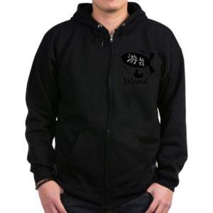 youmu-zip_hoodie_dark_sweatshirt-front