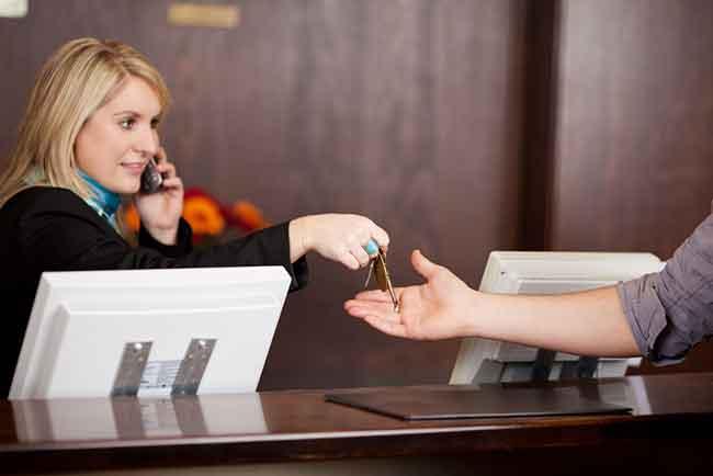 international hospitality jobs