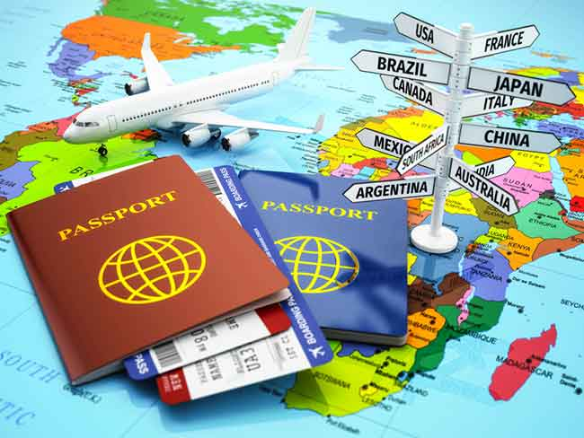 remote travel agent jobs