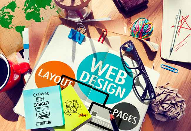 remote web design jobs