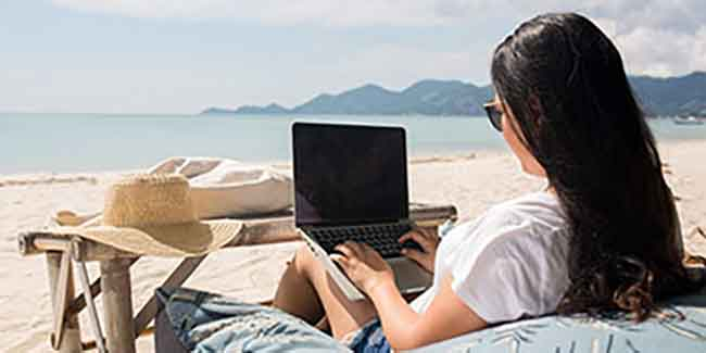 Digital Nomad Jobs Remote